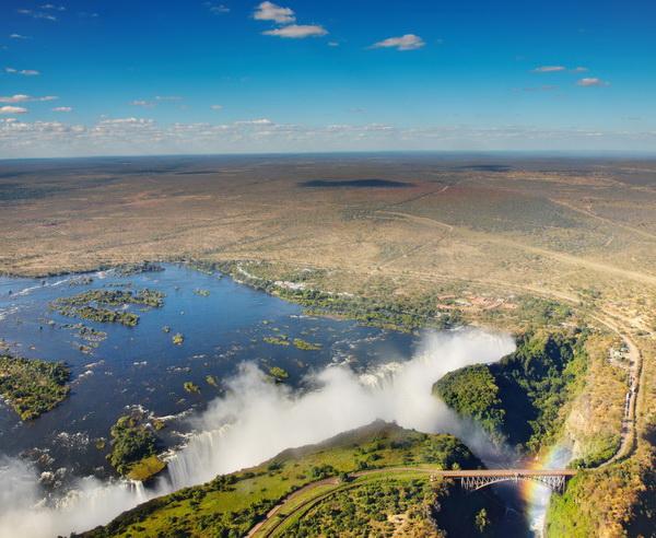 Rundreise Namibia & Botswana - Wüste, Weite und Wildnis pur (Camping) 2019
