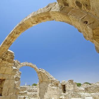 Zypern Gruppenreise für Alleinreisende 2019/2020