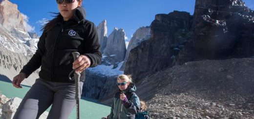 Hike Patagonia In Depth