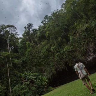Northern Thailand Hilltribes Trek