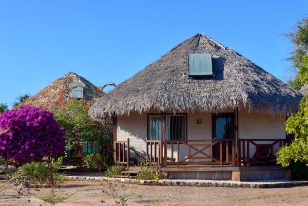 Antsanitia Lodge
