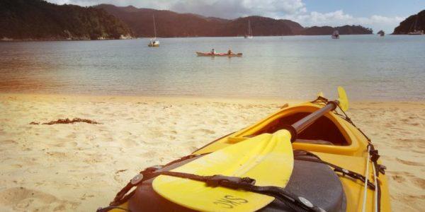 New Zealand - South Island Multisport