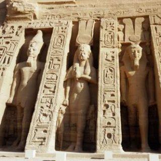 Ägypten deutschsprachig gefuehrte Studienreisen 2019 /2020  | Tinta Tours Erlebnisreisen