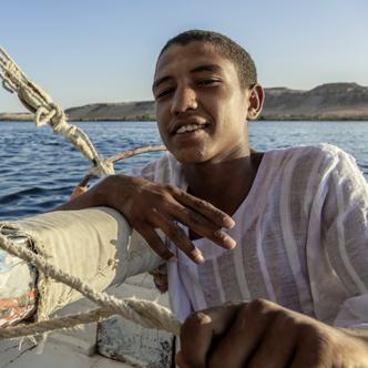 Ägypten deutschsprachig gefuehrte Studienreisen 2019/2020  | Tinta Tours Erlebnisreisen