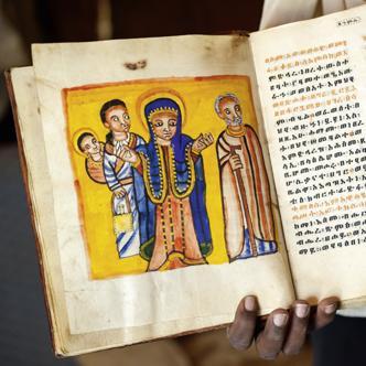 Äthiopien deutschsprachig gefuehrte Gruppenreise 2019/2020 | Tinta Tours Erlebnisreisen