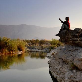 Arabische Emirate – Oman deutschsprachig gefuehrte Studienreisen 2019