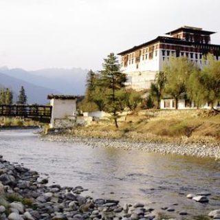 Bhutan deutschsprachig gefuehrte Studienreisen 2019 /2020  | Tinta Tours Erlebnisreisen