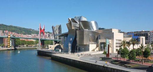 Bilbao – Jahreswechsel in Nordspanien