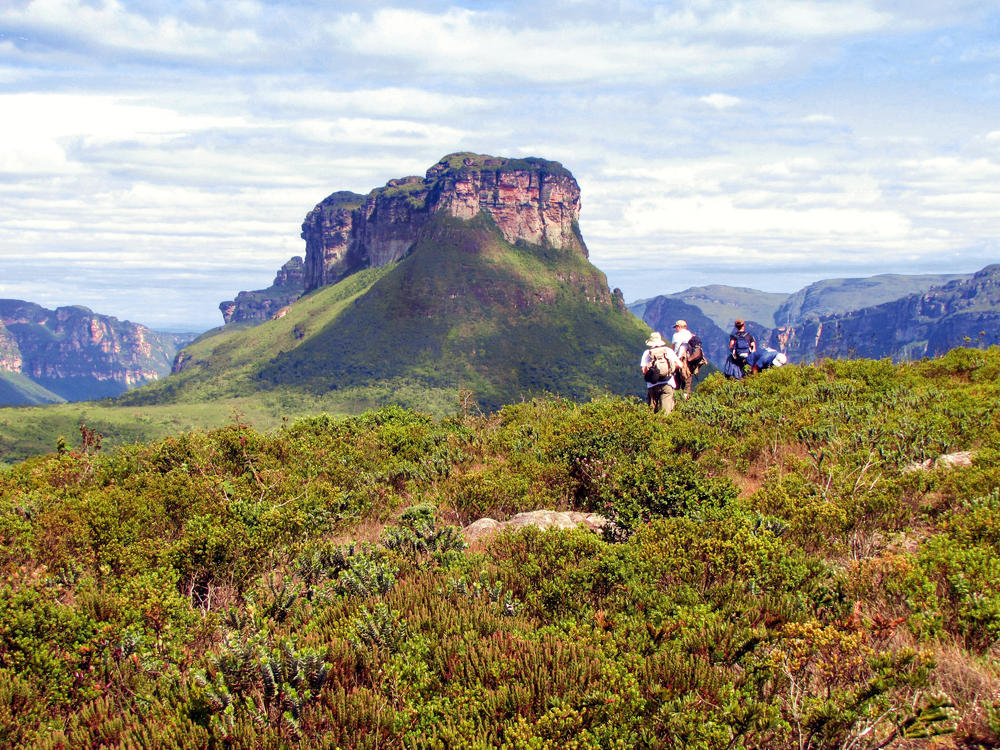 Chapada Diamantina - Rainer Christian Dungs