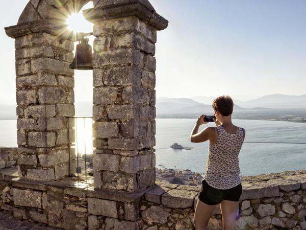 Griechenland Erlebnisreisen 2016 / 2017