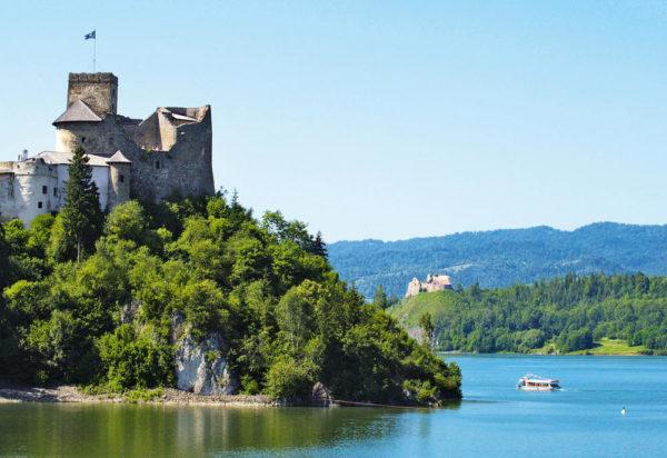 Burg Niedzica - POT - © POT