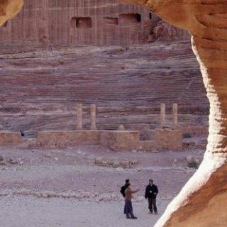 Große Nahostreise – die Levante umfassend erleben Jordanien – Israel
