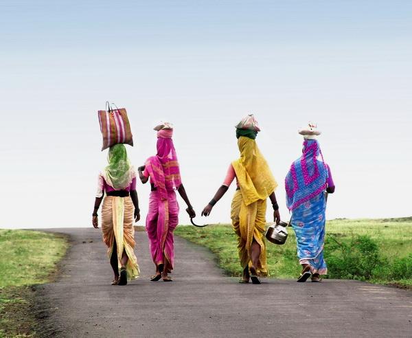 Rundreise Indien - Perspektivwechsel: Projekte & Begegnungen 2019