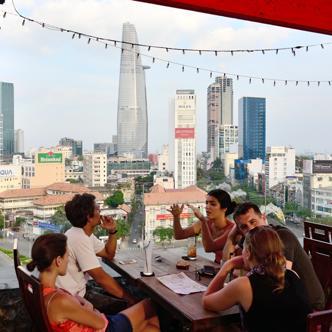 Indochina deutschsprachig gefuehrte Gruppenreise 2019/2020 | Tinta Tours Erlebnisreisen
