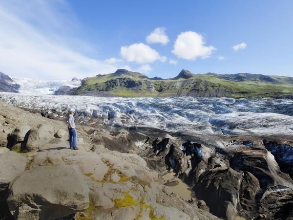 Island Erlebnisreisen 2016 / 2017