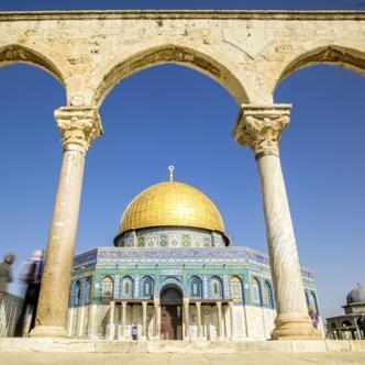Israel deutschsprachig gefuehrte Studienreisen 2019/2020  | Tinta Tours Erlebnisreisen