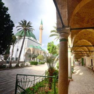 Israel deutschsprachig gefuehrte Studienreisen 2019 /2020  | Tinta Tours Erlebnisreisen