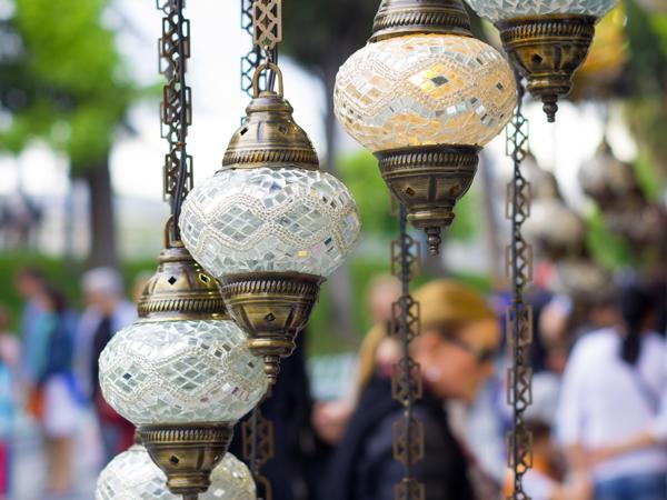 Istanbul – Die Schöne am Bosporus