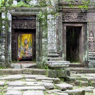 Kambodscha deutschsprachig gefuehrte Studienreisen 2019 /2020  | Tinta Tours Erlebnisreisen