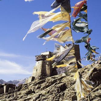 Ladakh deutschsprachig gefuehrte Studienreisen 2019 /2020  | Tinta Tours Erlebnisreisen