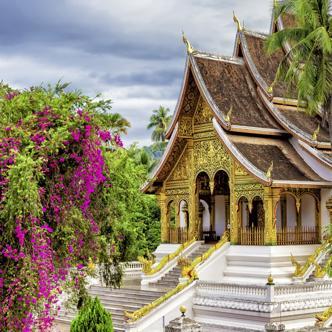 Laos deutschsprachig gefuehrte Gruppenreise 2019/2020 | Tinta Tours Erlebnisreisen
