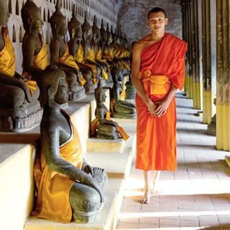 Laos deutschsprachig gefuehrte Studienreisen 2019 /2020  | Tinta Tours Erlebnisreisen