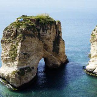 Libanon deutschsprachig gefuehrte Studienreisen 2019 /2020  | Tinta Tours Erlebnisreisen