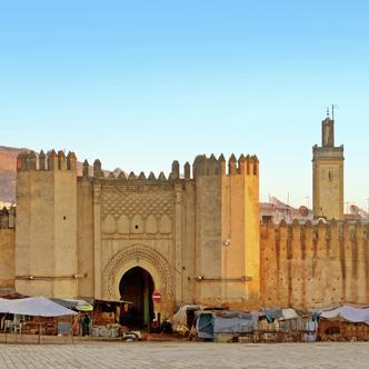 Marokko deutschsprachig gefuehrte Gruppenreise 2019/2020 | Tinta Tours Erlebnisreisen