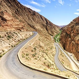 Marokko deutschsprachig gefuehrte Studienreisen 2019 /2020    Tinta Tours Erlebnisreisen