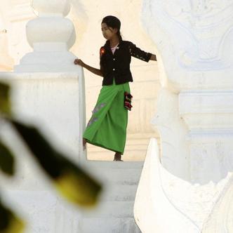 Myanmar deutschsprachig gefuehrte Gruppenreise 2019/2020 | Tinta Tours Erlebnisreisen