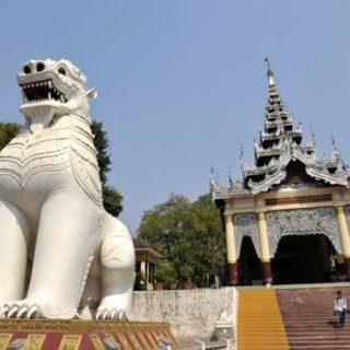 Myanmar deutschsprachig gefuehrte Studienreisen 2019 /2020    Tinta Tours Erlebnisreisen