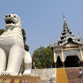 Myanmar deutschsprachig gefuehrte Studienreisen 2019/2020  | Tinta Tours Erlebnisreisen