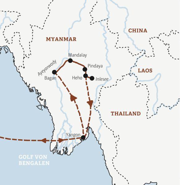 Myanmar-Rundreise-9