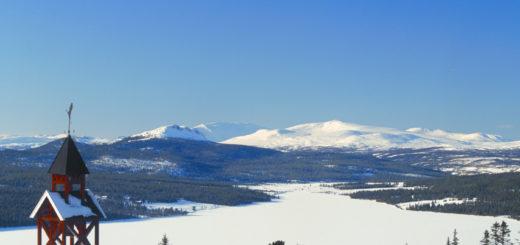Skitour Peer Gynt Gruppenreise