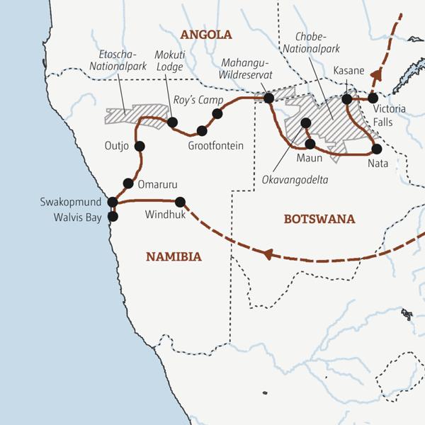 Namibia-–-Botswana-–-Simbabwe-Rundreise-9