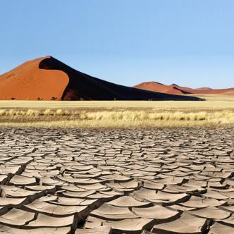 Namibia – Afrika-Feeling