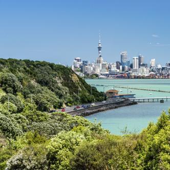 Neuseeland deutschsprachig gefuehrte Studienreisen 2019