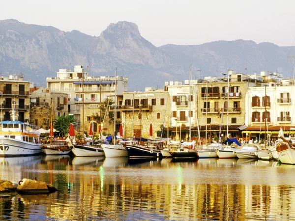 Nordzypern Erlebnisreisen 2016 / 2017
