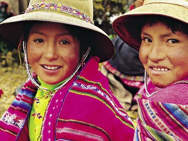 Peru Erlebnisreisen 2016 / 2017