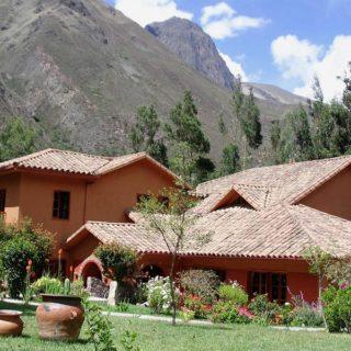 In zwei Wochen entspannt zu den Höhepunkten Perus