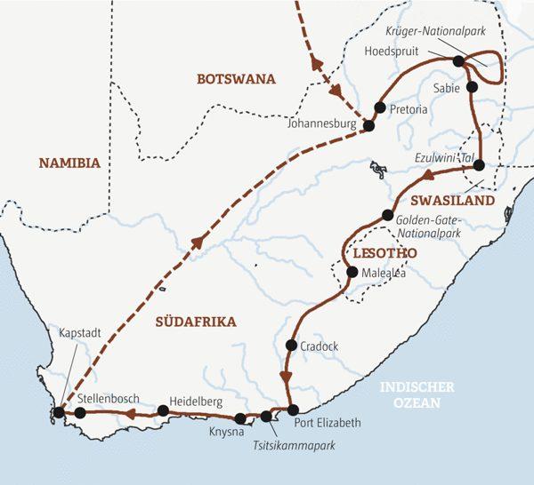 Südafrika-Rundreise-9
