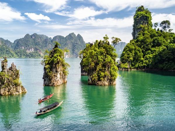 Südthailand Erlebnisreisen 2016 / 2017