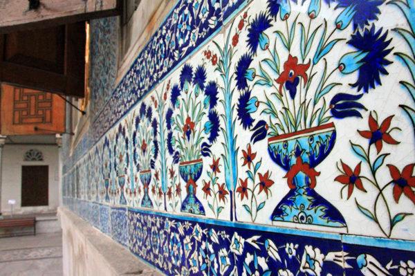 Studienreise Istanbul ─ Stadt am Goldenen Horn