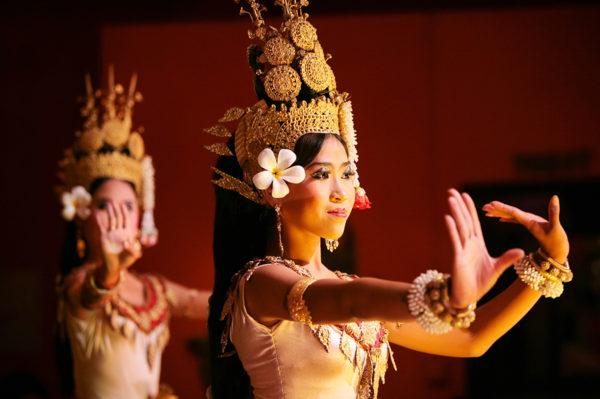 Studienreise Vietnam und Kambodscha ─ Im Reich der Kaiser und Khmer
