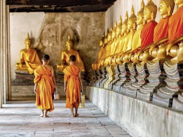 Thailand Erlebnisreisen 2016 / 2017