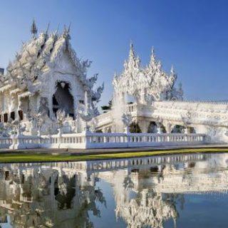 Thailand deutschsprachig gefuehrte Studienreisen 2019 /2020  | Tinta Tours Erlebnisreisen
