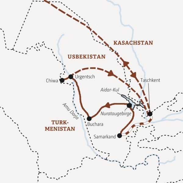 Usbekistan-Rundreise-9