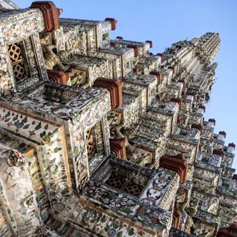 Vietnam – Kambodscha – Thailand deutschsprachig gefuehrte Studienreisen 2019 /2020  | Tinta Tours Erlebnisreisen