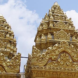 Vietnam – Kambodscha deutschsprachig gefuehrte Studienreisen 2019 /2020    Tinta Tours Erlebnisreisen