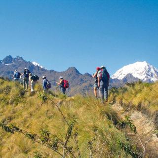 Inka Trail - Andreas Happe